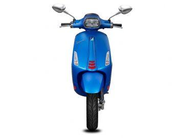 Vespa Sprint S Blue Vivace