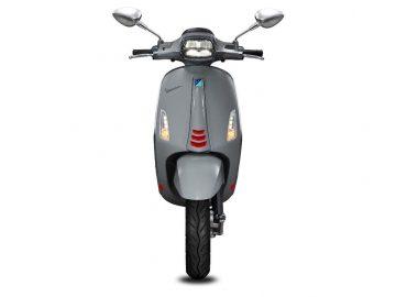 Vespa Sprint S Grey Materia