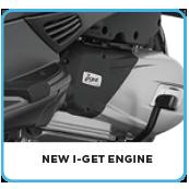 New I-GET Engine