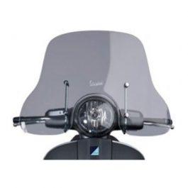 Vespa GTS Flyscreen Clear Medium