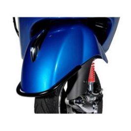 Vespa GTS Front Bumper Protection Black