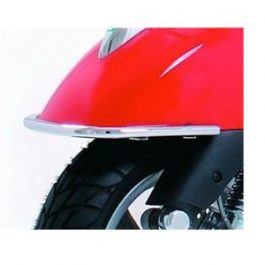Vespa GTS Front Bumper Protection Chrome