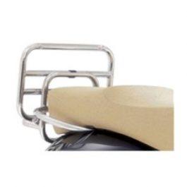 Vespa GTS Rear Foldable Carrier Chrome